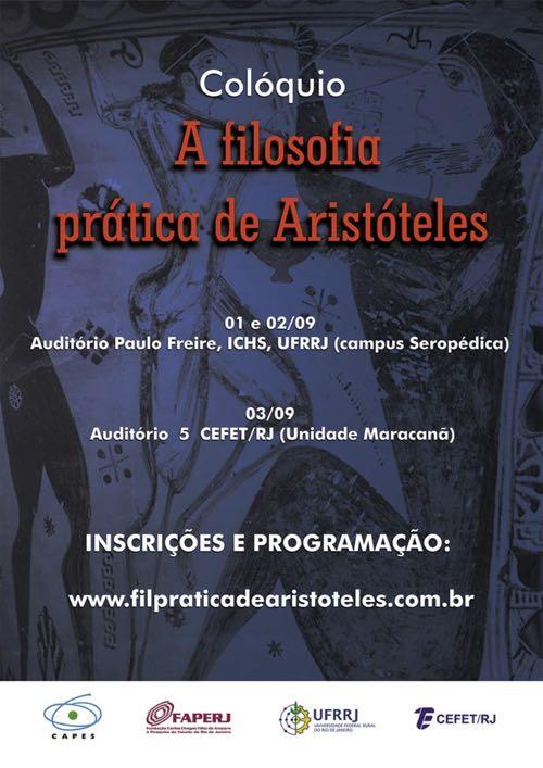 Filosofia prática de Aristóteles 500